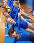 We are focused on building strength and confidence. Through our stimulating programmes we support children